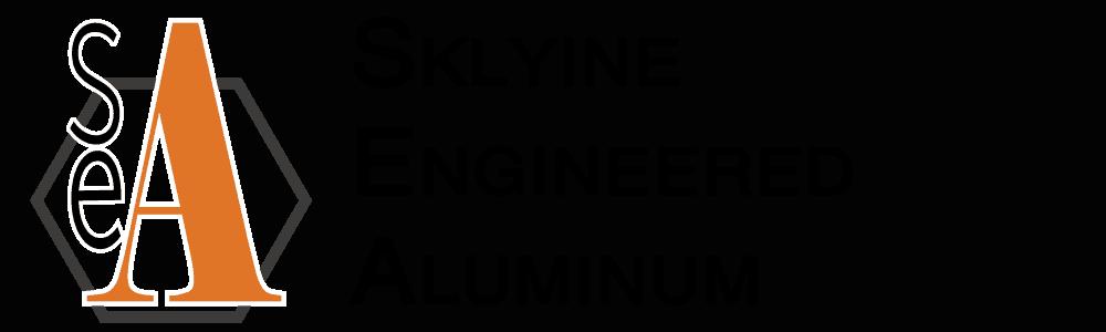 Skyline Engineered Aluminum logo
